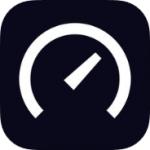 「Speedtest.net Speed Test」アプリ